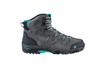 Jack Wolfskin Trail Master Texapore Women tarmac grey (2011)